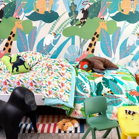 Colección Dormitorio Niños