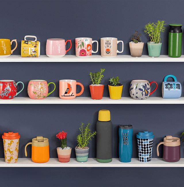 Mugs para todos