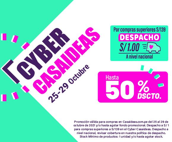 Cyber Casaideas